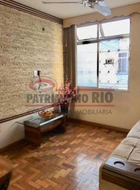 WhatsApp Image 2019-08-28 at 1 - Apartamento 2 quartos à venda Cordovil, Rio de Janeiro - R$ 115.000 - PAAP23222 - 1