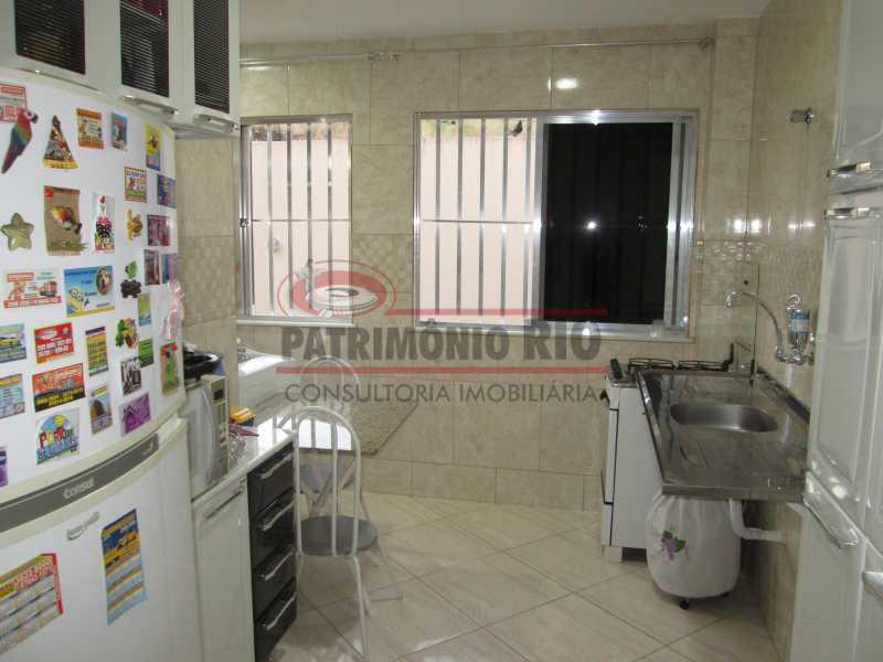 IMG_5429 - Apartamento térreo 2qtos com garagem. - PAAP23223 - 15
