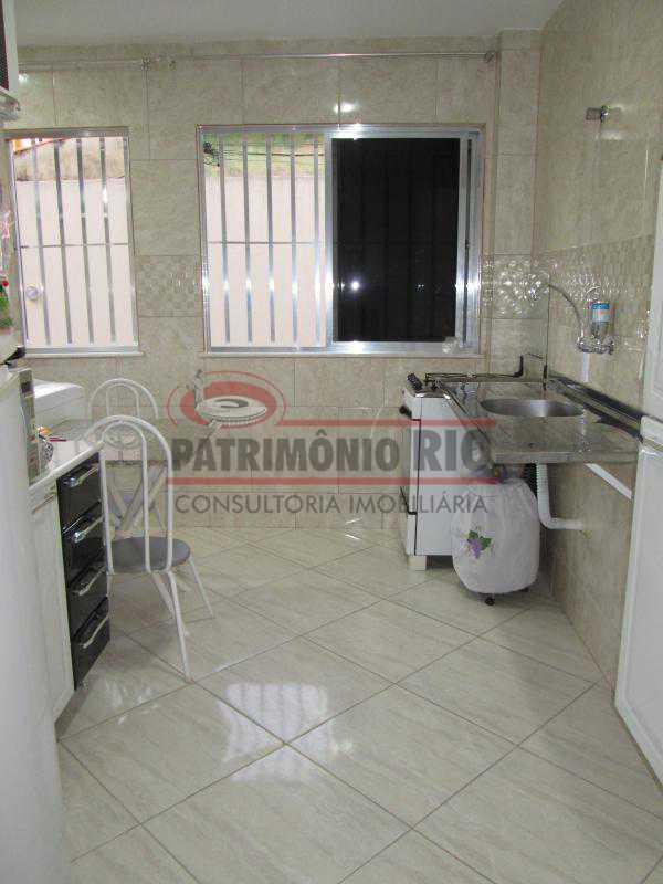 IMG_5430 - Apartamento térreo 2qtos com garagem. - PAAP23223 - 16