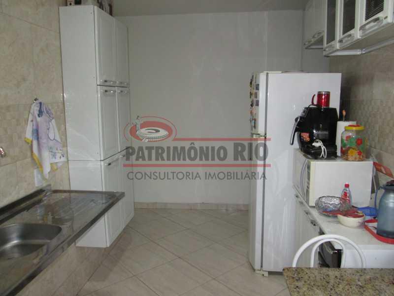 IMG_5432 - Apartamento térreo 2qtos com garagem. - PAAP23223 - 18