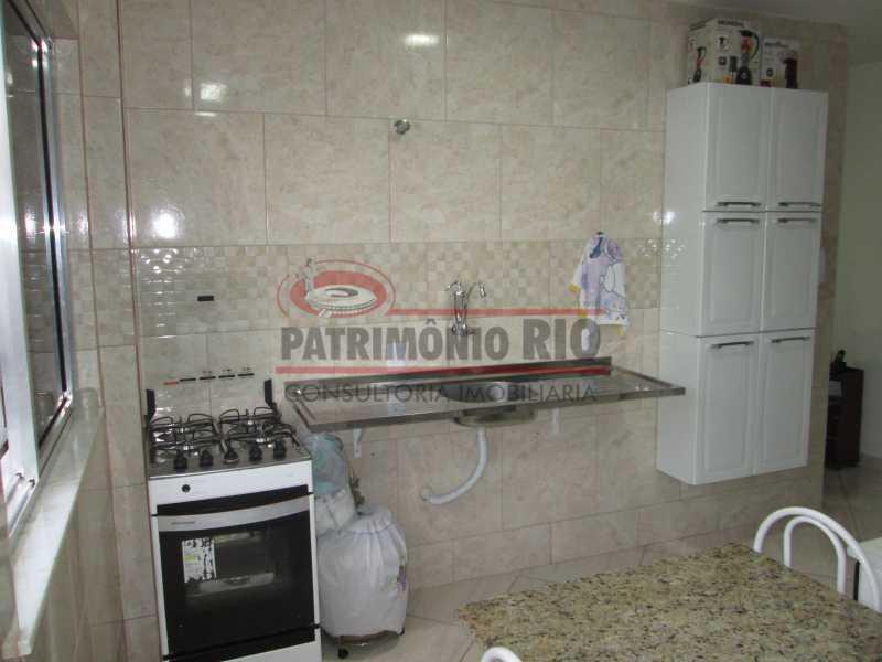 IMG_5433 - Apartamento térreo 2qtos com garagem. - PAAP23223 - 19