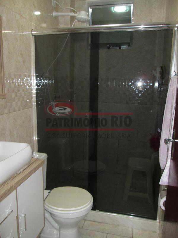 IMG_5436 - Apartamento térreo 2qtos com garagem. - PAAP23223 - 13