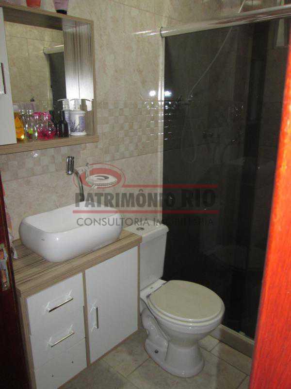 IMG_5437 - Apartamento térreo 2qtos com garagem. - PAAP23223 - 14