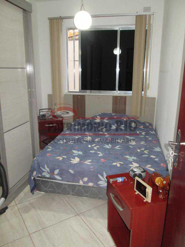 IMG_5440 - Apartamento térreo 2qtos com garagem. - PAAP23223 - 11