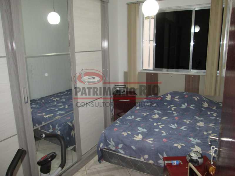 IMG_5441 - Apartamento térreo 2qtos com garagem. - PAAP23223 - 12