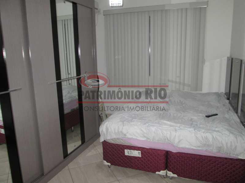 IMG_5442 - Apartamento térreo 2qtos com garagem. - PAAP23223 - 8