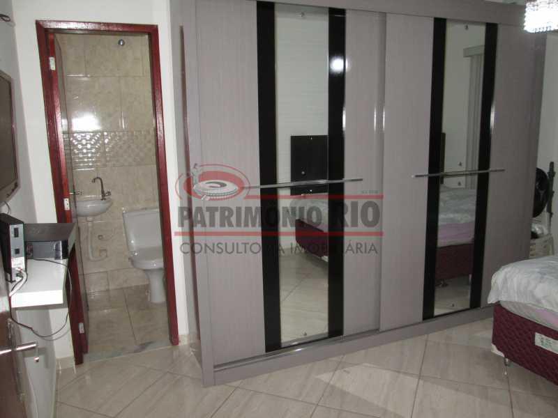 IMG_5444 - Apartamento térreo 2qtos com garagem. - PAAP23223 - 9