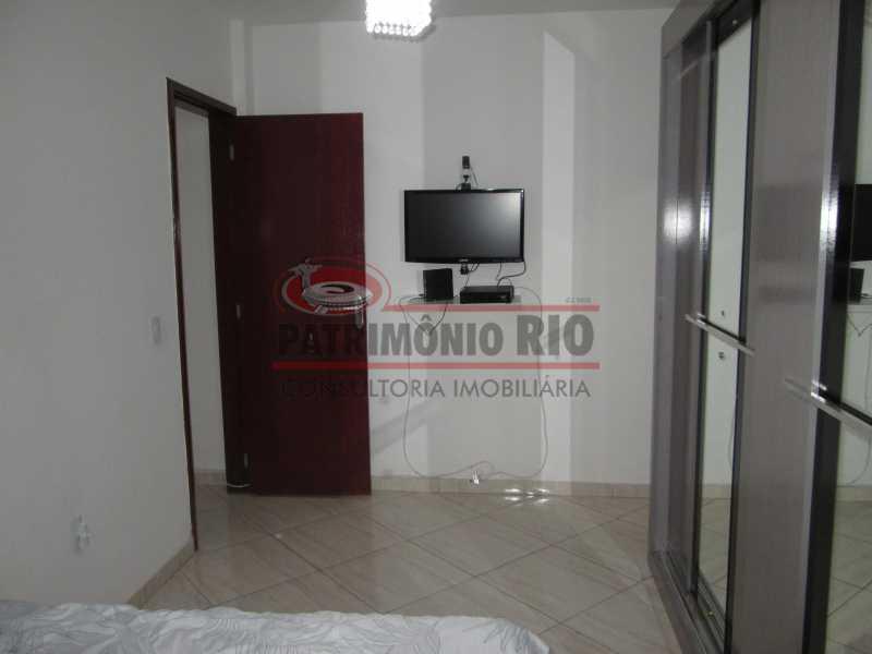 IMG_5445 - Apartamento térreo 2qtos com garagem. - PAAP23223 - 10