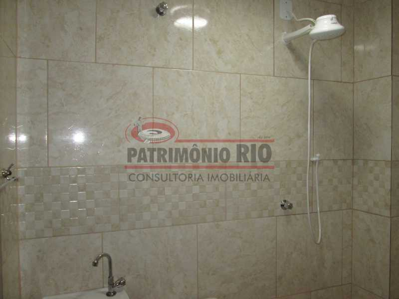 IMG_5446 - Apartamento térreo 2qtos com garagem. - PAAP23223 - 22