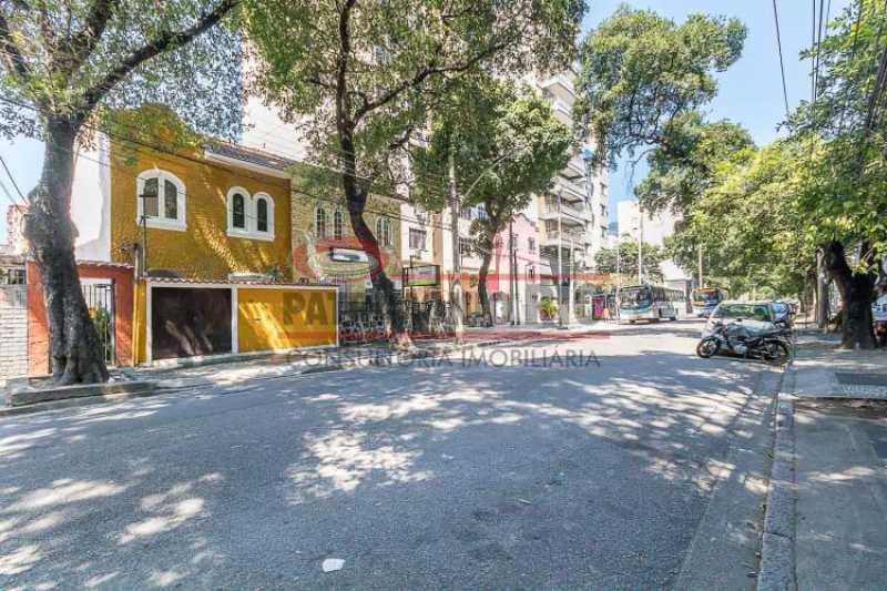 fotos-2[1] - Espetacular Casa Duplex, semi-luxo - Tijuca - PACA20487 - 1