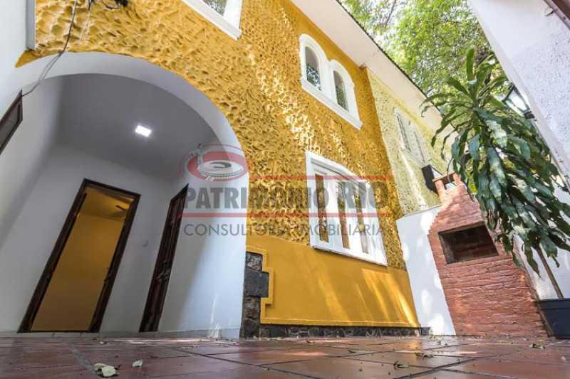 fotos-4[1] - Espetacular Casa Duplex, semi-luxo - Tijuca - PACA20487 - 4