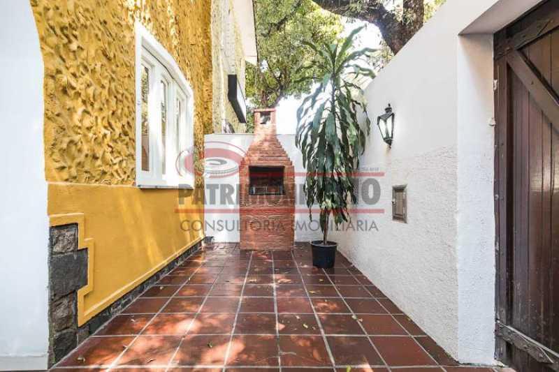 fotos-5[1] - Espetacular Casa Duplex, semi-luxo - Tijuca - PACA20487 - 5