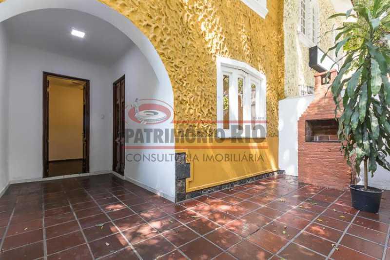 fotos-6[1] - Espetacular Casa Duplex, semi-luxo - Tijuca - PACA20487 - 6