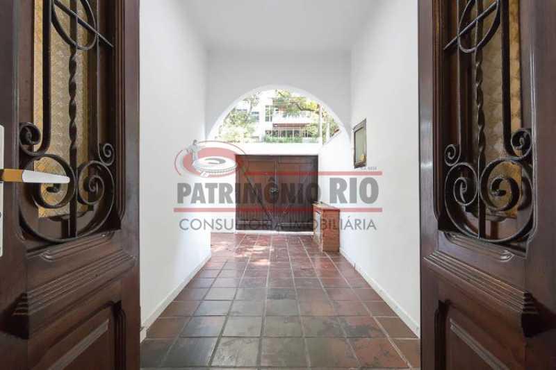 fotos-7[1] - Espetacular Casa Duplex, semi-luxo - Tijuca - PACA20487 - 7