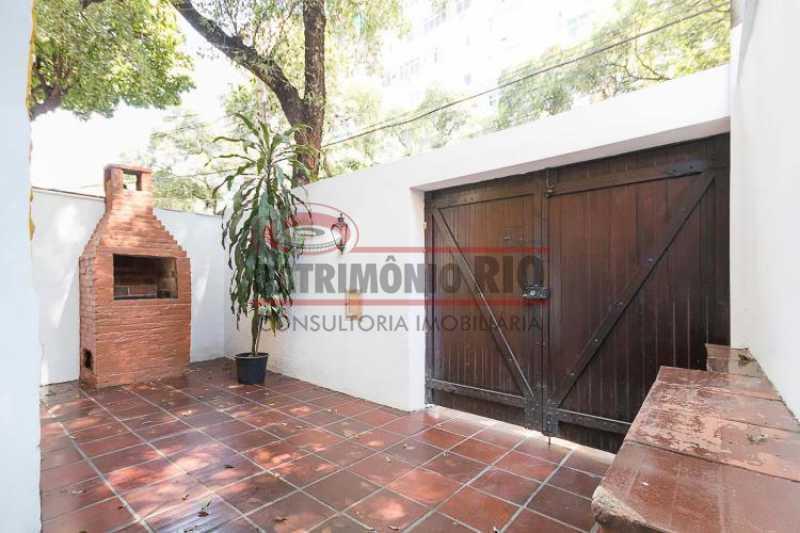 fotos-8[1] - Espetacular Casa Duplex, semi-luxo - Tijuca - PACA20487 - 8