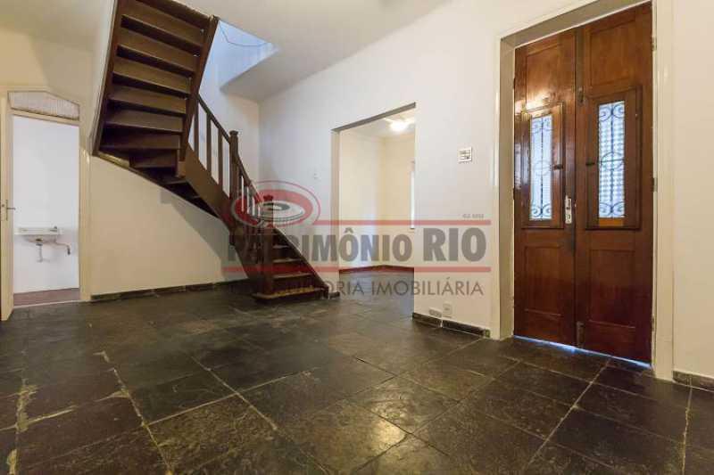 fotos-9[1] - Espetacular Casa Duplex, semi-luxo - Tijuca - PACA20487 - 9