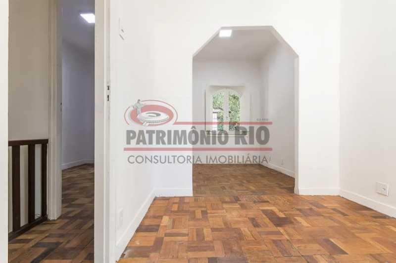 fotos-10[1] - Espetacular Casa Duplex, semi-luxo - Tijuca - PACA20487 - 10