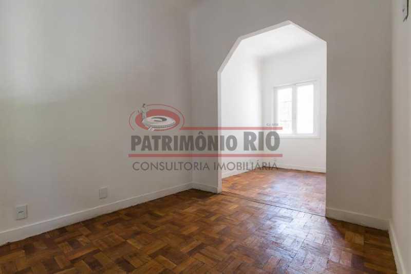 fotos-11[1] - Espetacular Casa Duplex, semi-luxo - Tijuca - PACA20487 - 11