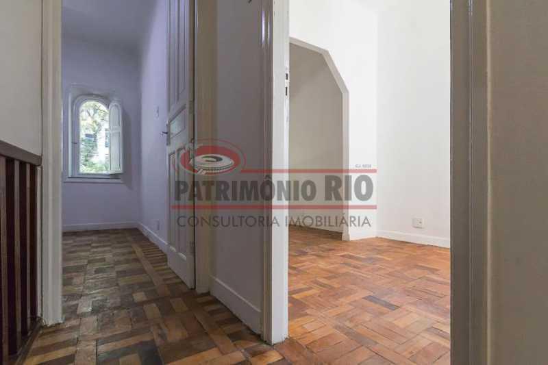 fotos-14[1] - Espetacular Casa Duplex, semi-luxo - Tijuca - PACA20487 - 14
