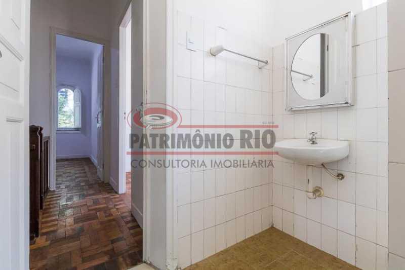 fotos-15[1] - Espetacular Casa Duplex, semi-luxo - Tijuca - PACA20487 - 15