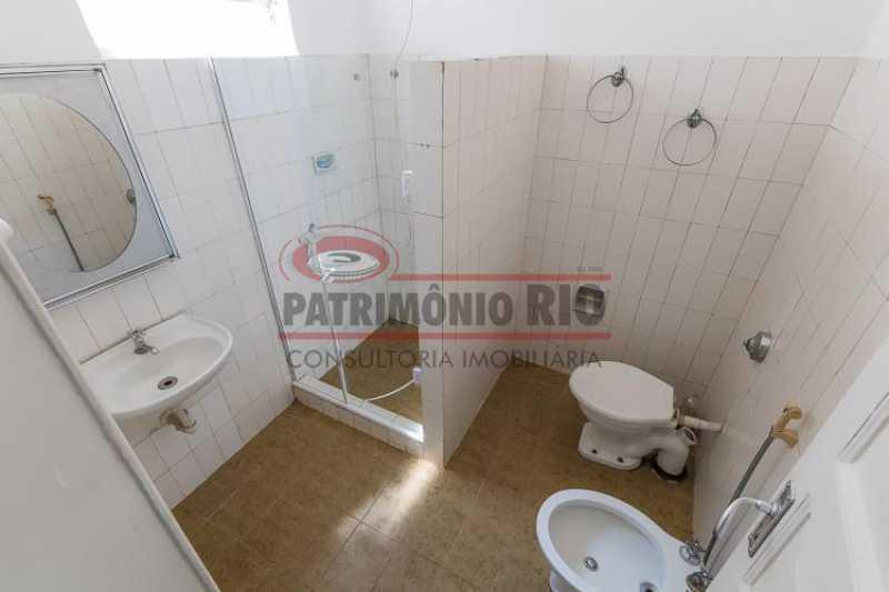 fotos-16[1] - Espetacular Casa Duplex, semi-luxo - Tijuca - PACA20487 - 16