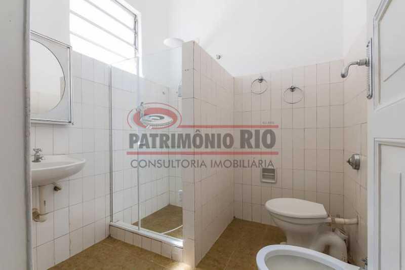 fotos-17[1] - Espetacular Casa Duplex, semi-luxo - Tijuca - PACA20487 - 17