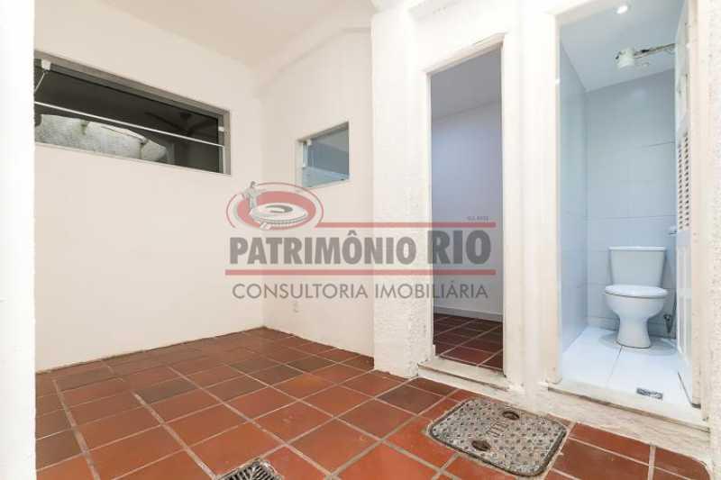 fotos-25[1] - Espetacular Casa Duplex, semi-luxo - Tijuca - PACA20487 - 25