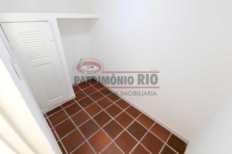 fotos-28[1] - Espetacular Casa Duplex, semi-luxo - Tijuca - PACA20487 - 28