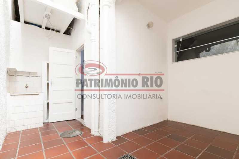fotos-29[1] - Espetacular Casa Duplex, semi-luxo - Tijuca - PACA20487 - 29