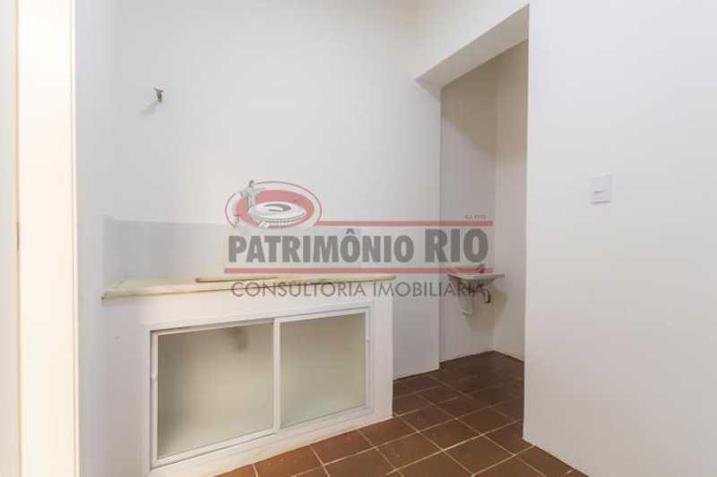 fotos-30[1] - Espetacular Casa Duplex, semi-luxo - Tijuca - PACA20487 - 30