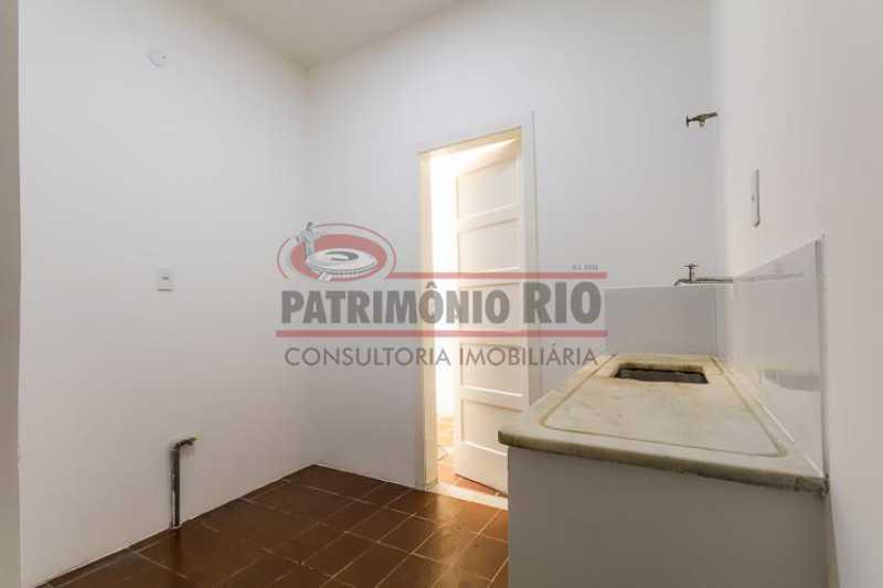 fotos-31[1] - Espetacular Casa Duplex, semi-luxo - Tijuca - PACA20487 - 31