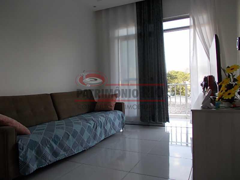 DSCN0001 - Vila da Penha - apartamento - 1qto - 1 vaga - varanda. - PAAP10381 - 19