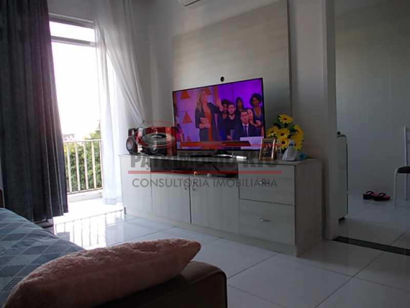 DSCN0003 - Vila da Penha - apartamento - 1qto - 1 vaga - varanda. - PAAP10381 - 18