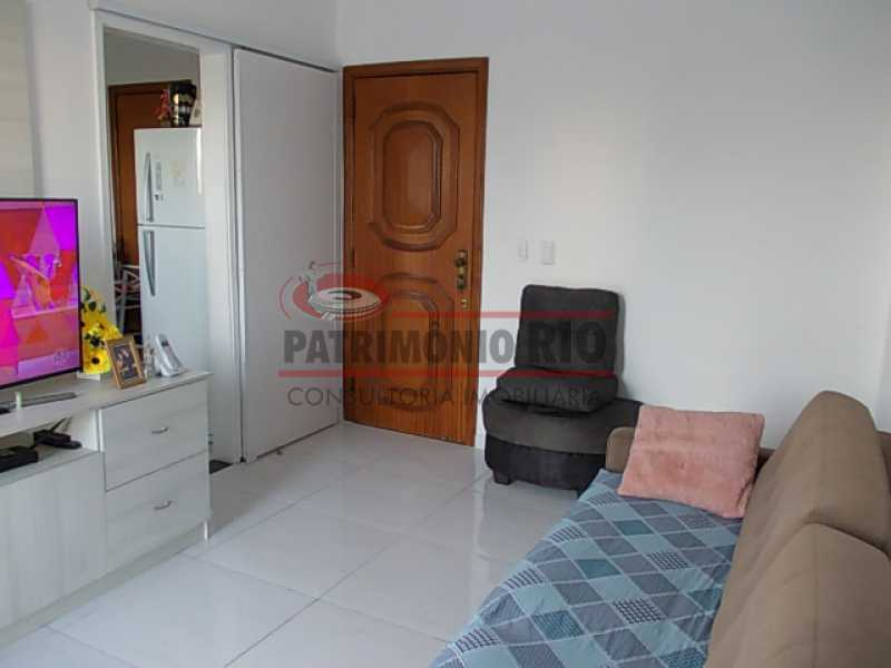 DSCN0004 - Vila da Penha - apartamento - 1qto - 1 vaga - varanda. - PAAP10381 - 3