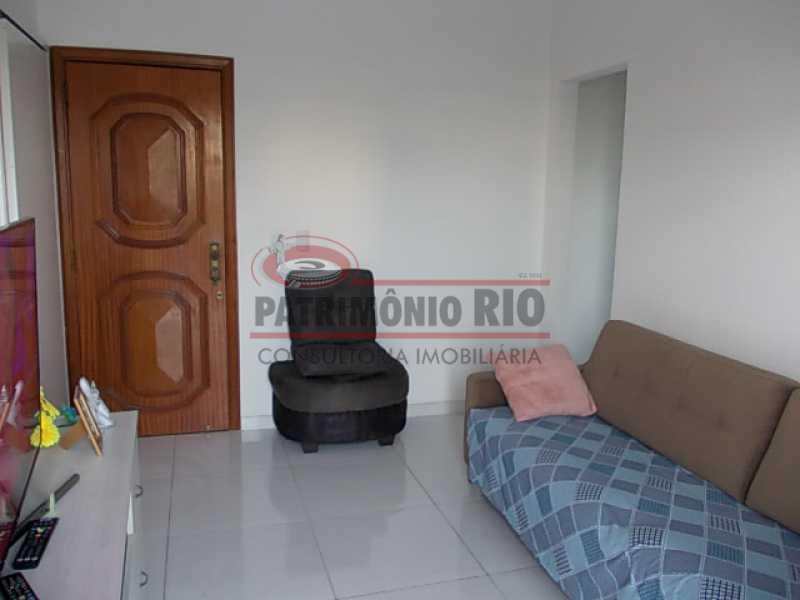 DSCN0005 - Vila da Penha - apartamento - 1qto - 1 vaga - varanda. - PAAP10381 - 4