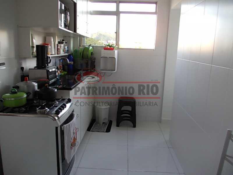 DSCN0008 - Vila da Penha - apartamento - 1qto - 1 vaga - varanda. - PAAP10381 - 7