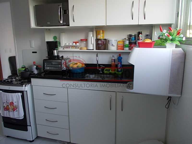 DSCN0009 - Vila da Penha - apartamento - 1qto - 1 vaga - varanda. - PAAP10381 - 6