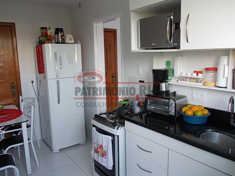 DSCN0011 - Vila da Penha - apartamento - 1qto - 1 vaga - varanda. - PAAP10381 - 8