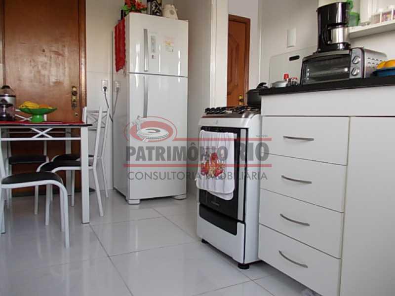 DSCN0012 - Vila da Penha - apartamento - 1qto - 1 vaga - varanda. - PAAP10381 - 5
