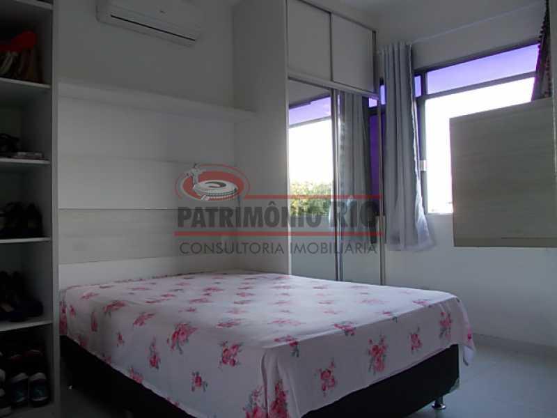 DSCN0014 - Vila da Penha - apartamento - 1qto - 1 vaga - varanda. - PAAP10381 - 17