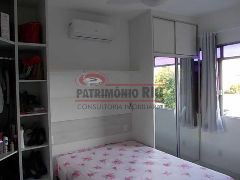DSCN0015 - Vila da Penha - apartamento - 1qto - 1 vaga - varanda. - PAAP10381 - 11