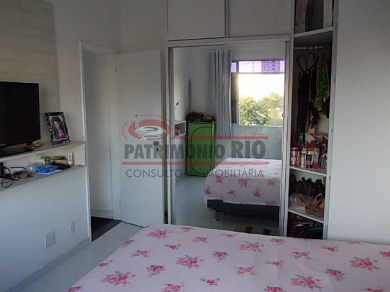 DSCN0017 - Vila da Penha - apartamento - 1qto - 1 vaga - varanda. - PAAP10381 - 10