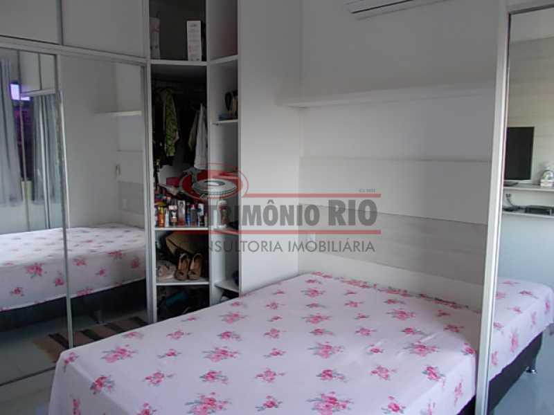 DSCN0018 - Vila da Penha - apartamento - 1qto - 1 vaga - varanda. - PAAP10381 - 9