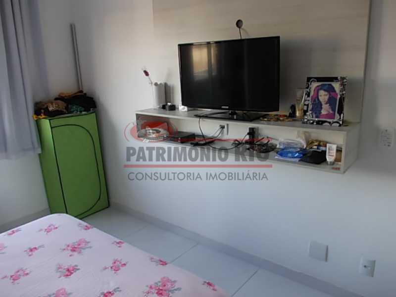 DSCN0020 - Vila da Penha - apartamento - 1qto - 1 vaga - varanda. - PAAP10381 - 21