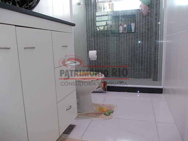 DSCN0022 - Vila da Penha - apartamento - 1qto - 1 vaga - varanda. - PAAP10381 - 12