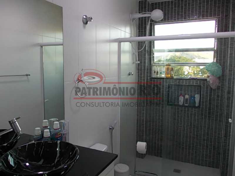DSCN0023 - Vila da Penha - apartamento - 1qto - 1 vaga - varanda. - PAAP10381 - 13