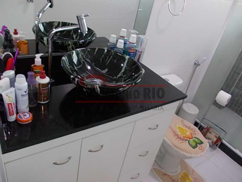 DSCN0024 - Vila da Penha - apartamento - 1qto - 1 vaga - varanda. - PAAP10381 - 15