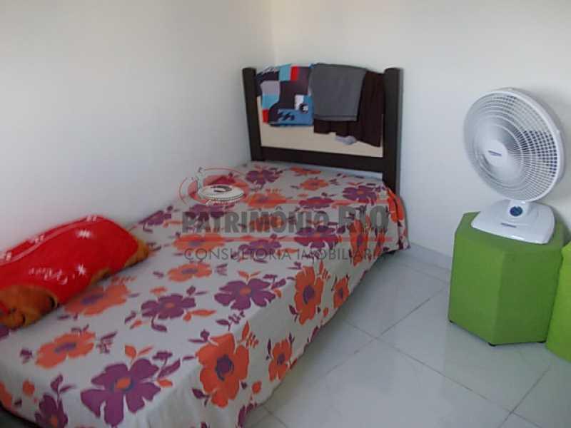 DSCN0028 - Vila da Penha - apartamento - 1qto - 1 vaga - varanda. - PAAP10381 - 22