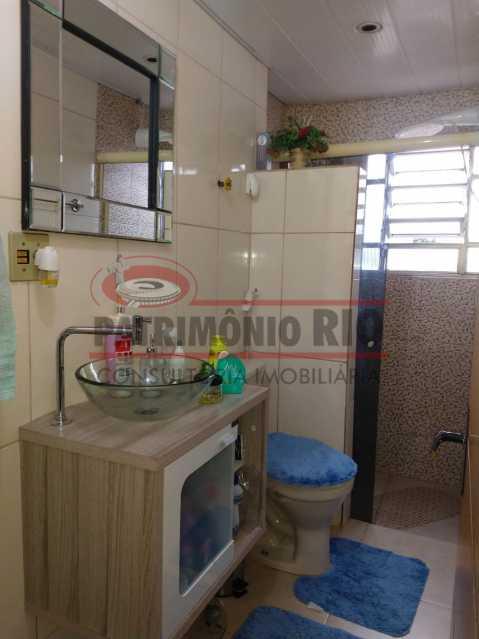 2 - Apartamento 2 quartos à venda Vigário Geral, Rio de Janeiro - R$ 125.000 - PAAP23235 - 9