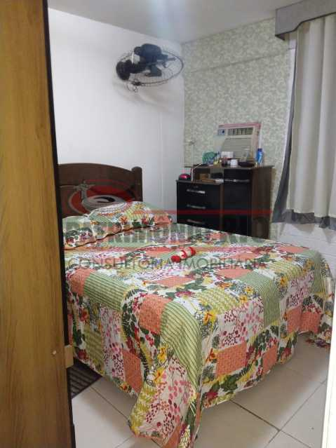 4 - Apartamento 2 quartos à venda Vigário Geral, Rio de Janeiro - R$ 125.000 - PAAP23235 - 7